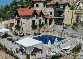 The Stone Castle Boutique Hotel Ku�adas�
