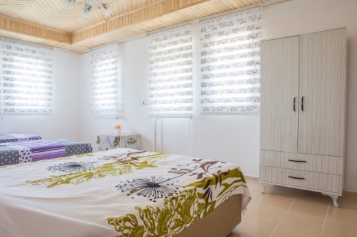 Y�cel Apart Otel Fethiye