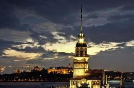 K�z Kulesi