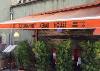 ��nar Kebab House