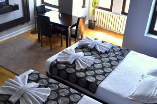 Aygüneş Hotel