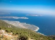 �zne'den Akdeniz'e bak��...