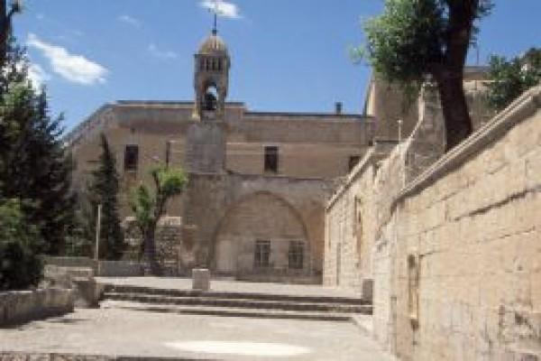 K�rklar Kilisesi