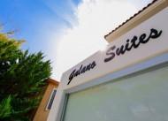 Galano Suites Alacat�