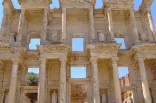 Celsus K�t�phanesi