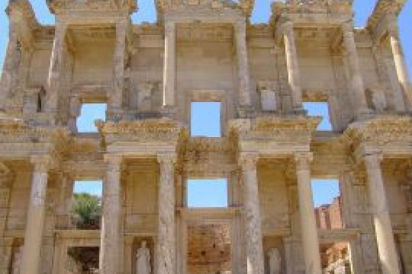 Celsus K�t�phanesi