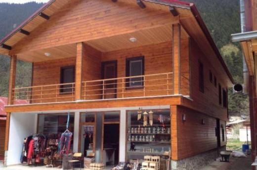 Karadeniz Apart Otel