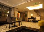 Molton Hotel Ni�anta��