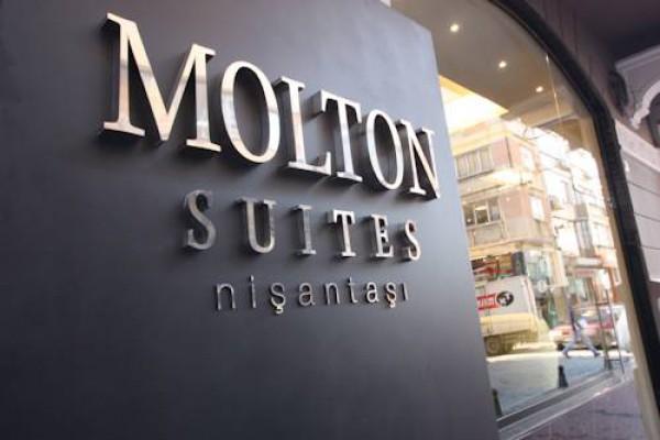 Molton Hotel Nişantaşı