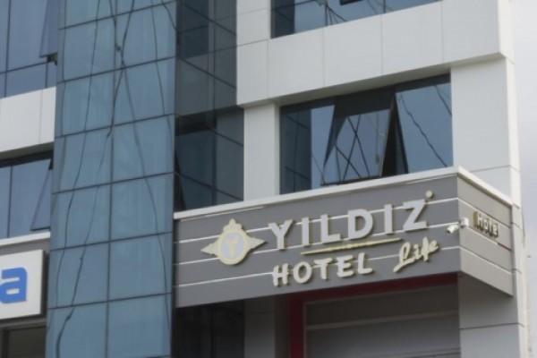 Y�ld�z Life Hotel
