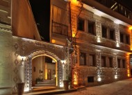 Relic House Hotel