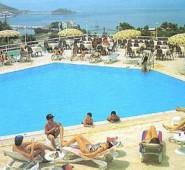 Türkin Otel