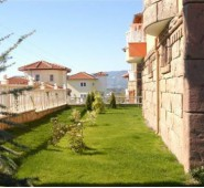 Villa Topchu