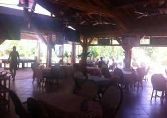 Mirage Restaurant Bar