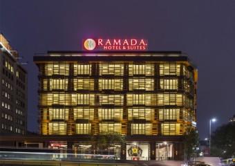 Ramada Hotel & Suites Şişli
