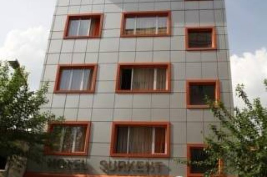 Surkent Hotel