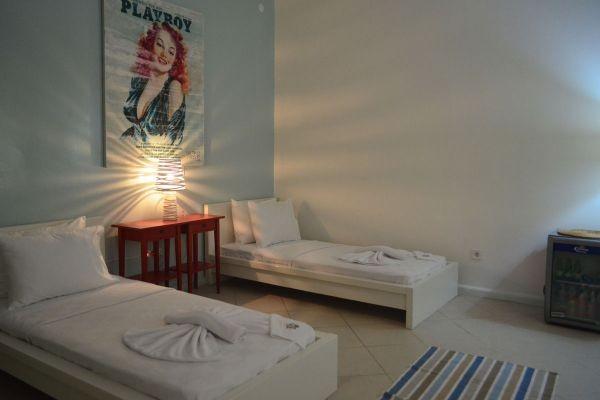 Curcuna Hotel
