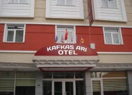 Kafkas Ar� Hotel