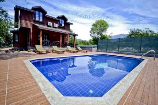 Elite Style Villa & Apart