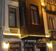 Taksim Elmadağ Suites