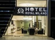 Royal Milano Hotel