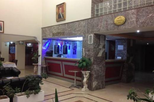 �naten Hotel