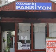 �zdemir Pansiyon Heybeliada