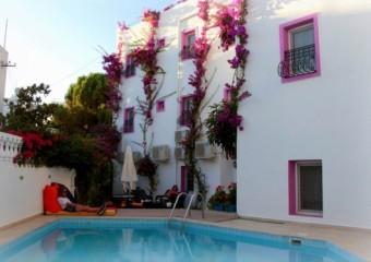 Hotel Gülbaba