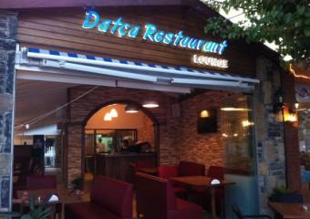 Dat�a Restaurant Bal�k & Meze Evi