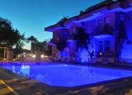Galata Hotel Hisar�n�