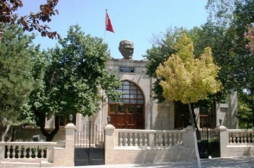 Malatya Atat�rk Evi