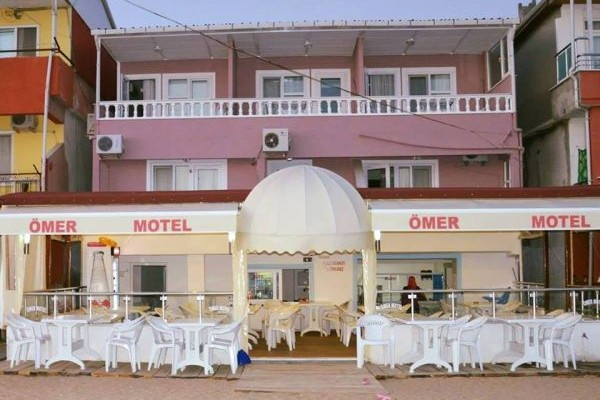 �mer Motel