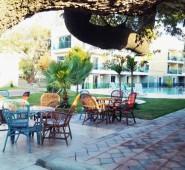 Karya Beach Otel