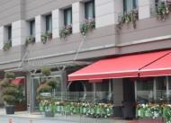 Sen Hotel Academic Aparts