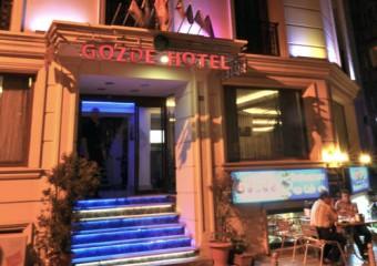 G�zde Hotel