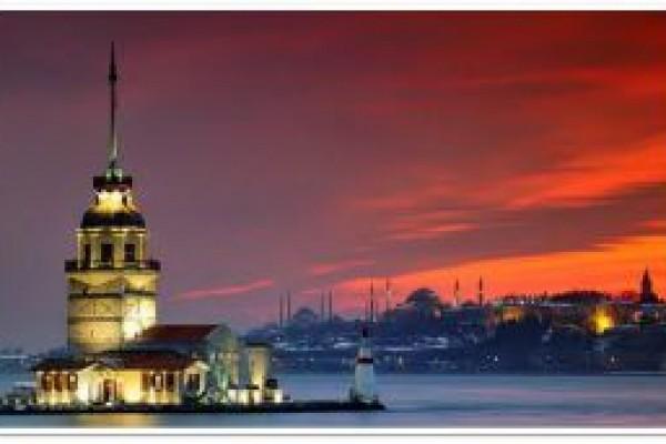 K�z Kulesi Feneri