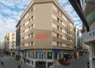 Metro Hotel �stanbul