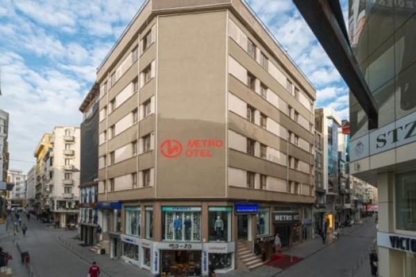 Metro Hotel İstanbul