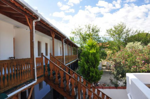 Adada D�rt Mevsim Otel Restaurant
