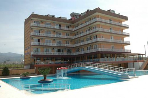 Club Casmin Hotel