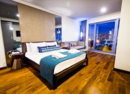 Eight Days Hotel �stanbul