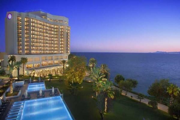 The LifeCo Hotel