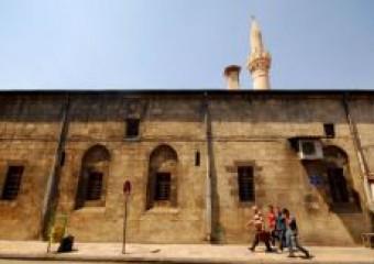 Hacı Nasır Camii