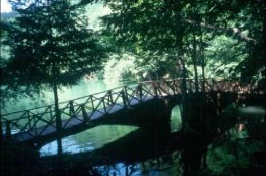 Yedig�ller Milli Park�