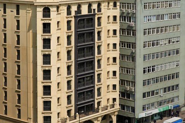 Biz Cevahir Hotel İstanbul
