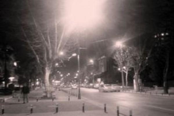 Ba�dat Caddesi