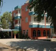 Kıyak Hotel