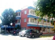 K�yak Hotel