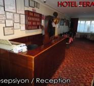 Ferah Hotel Ankara