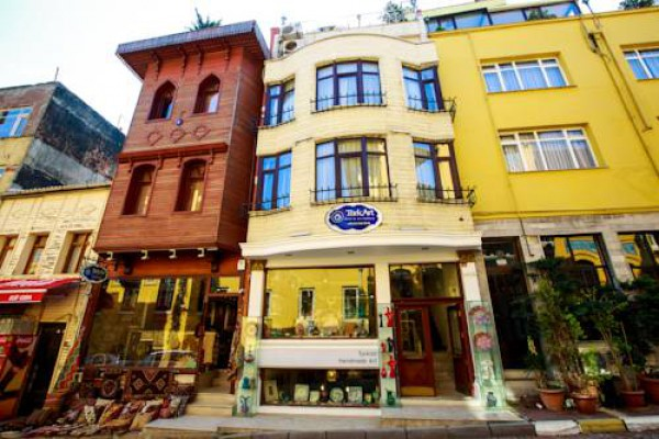 Türk Art Hotel